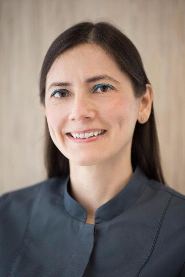 lek. stom. Adrianna Januszewska-Opalska