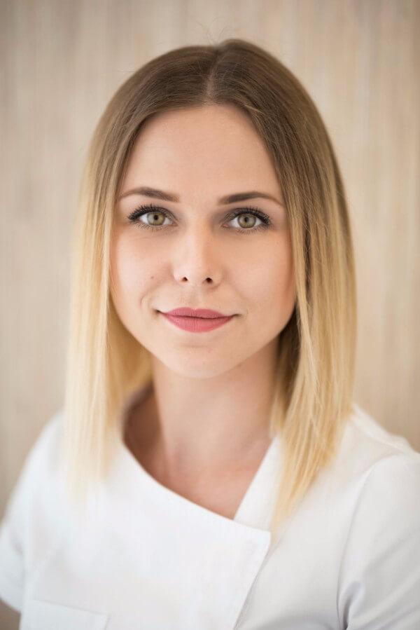 Magdalena Jaroń