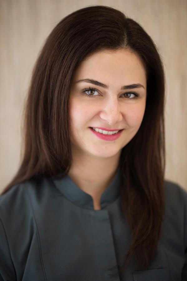 lek. dent. Maja Sleiman-Włoch
