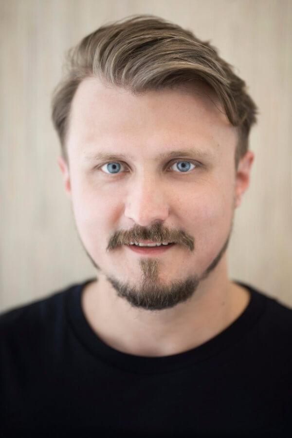 Michał Klarzak