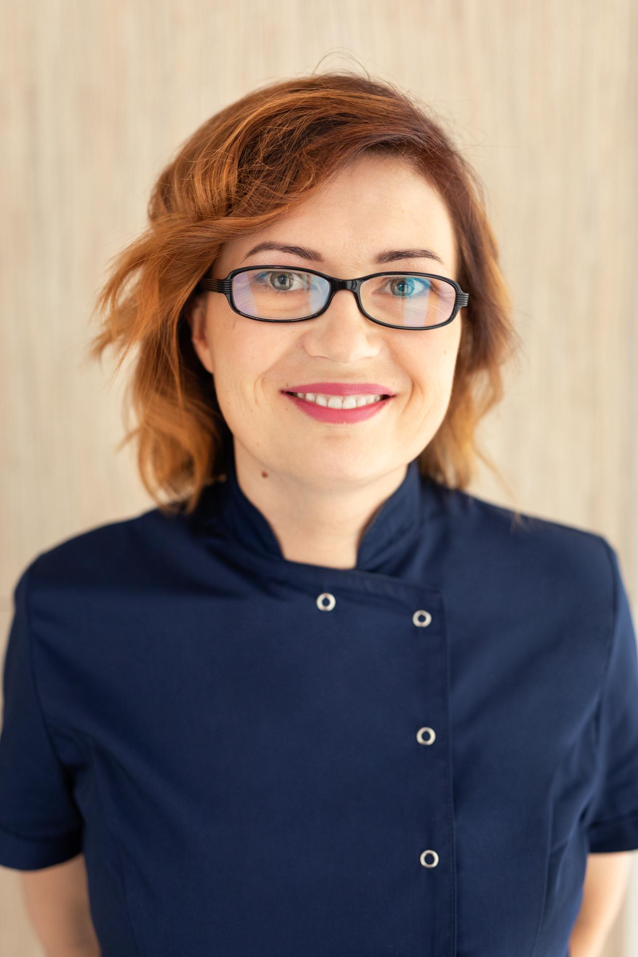 Marcelina Czerwińska