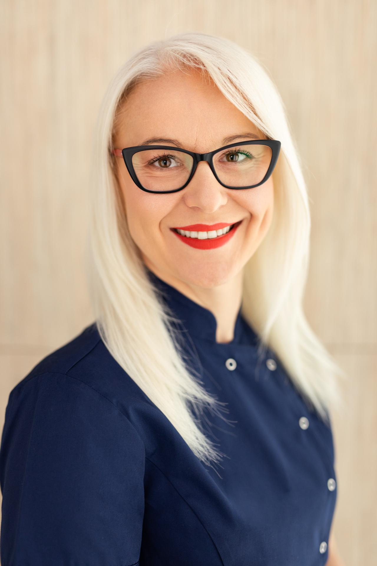 Monika Barylska