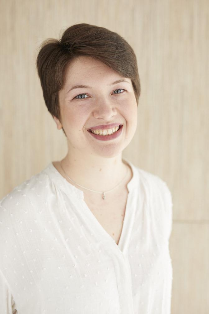 Magdalena Safiak